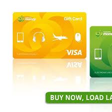 visa prepaid gift cards