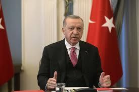 Cumhurbaşkanı Erdoğan'dan sosyal medya açıklaması - Haber