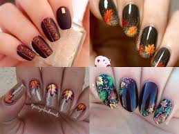 20 cool nail designs to try this fall