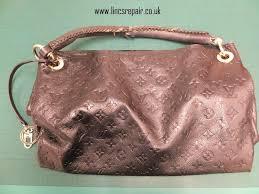 handbag repairs and satchel repairs