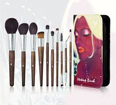 makeup brushes sets kit huamianli art