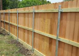 Tips To Strengthen Fences From D C Fence Corpus Christi