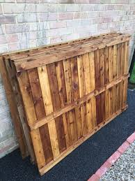 Garden Fence Panels 5 Foot Tall In Epping Forest For 23 00 For Sale Shpock