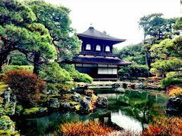 garden wallpaper chinese zen garden