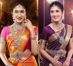 top 10 south indian bridal jewellery