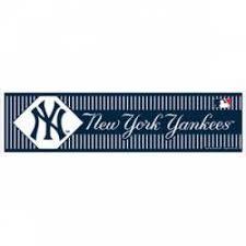 New York Yankees Stickers Decals Bumper Stickers