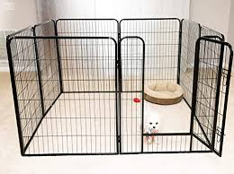 Amazon Com Extra Large Exercize Pen Heavy Duty 40 Inch Fence Enclosure Outdoor Inside Big Dog Run Pet X L House Kennel Puppy Tall Playpen Training Corral Xl Exercise Indoor Foldable Ebook Oistria