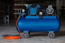 how to make a loud air compressor quieter