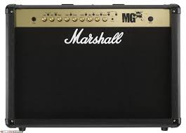 Vraiment ....? - Avis Marshall MG102FX [2009-2011] - Audiofanzine