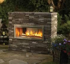 regency horizon hzo42 outdoor gas