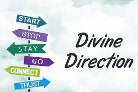 Image result for divine direction