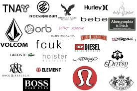 brands names clothes logo loix