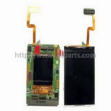 LCD Display for Samsung z540 -