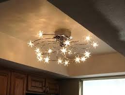 new nursery light fixture lighting