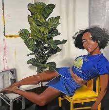 Wesley George - 1 Artworks, Bio & Shows on Artsy
