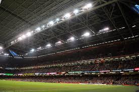 Wales v Scotland game OFF – Under-20s ...
