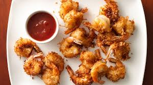 Seafood Appetizer Recipes ...