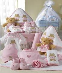 ideas for ing newborn baby gifts