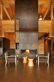 wood burning fireplaces review of