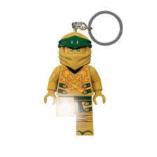 Mua IQ Lego Ninjago Legacy Gold Ninja Key Light trên Amazon Mỹ chính hãng  2020