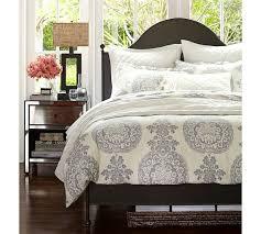 lucianna cotton patterned bedding set