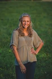 Bourbon teen vying for state Distinguished Young Woman title - News Now  Warsaw