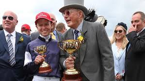Melbourne Cup 2016, Lloyd Williams, Almandin | The Courier-Mail
