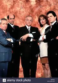LA LAW (TV) L.A. LAW (ALT) MICHAEL TUCKER, ALAN RACHINS, RICHARD A ...