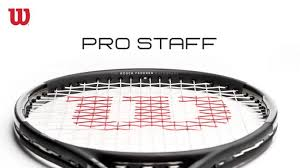 2019 PRO STAFF RF97 AUTOGRAPH Black in Black 発売決定 ...