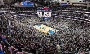 Dallas Mavericks Home Schedule 2019-20 ...