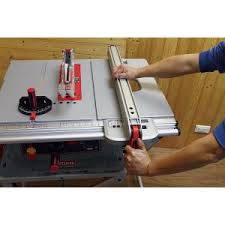 How To Maintain A Table Saw Table Saw Tips And Tricks