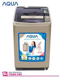 Tổng đại lý phân phối Máy Giặt Aqua Lồng Đứng AQR-DQ90ZT 9 Kg giá ...