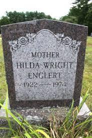 Hilda Wright Englert (1922-1974) - Find A Grave Memorial