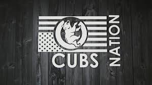 Mlb Fan Apparel Souvenirs Free Shipping Chicago Cubs White Car Decal Sports Memorabilia Fan Shop Sports Cards Cub Co Jp