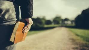 cuan hermosos son los pies de los que anuncian el evangelio de Cristo