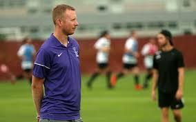 Adam Howard steps down as men's soccer coach - Linfield University Athletics
