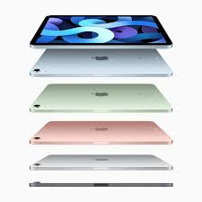 Apple unveils all-new iPad Air with A14 ...