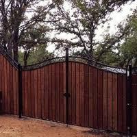 Denton Texas Fence Supply