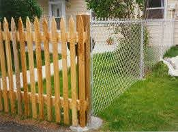 Midwest Fence Chainlink Fence Material Installation