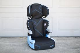 the best booster car seat of 2020