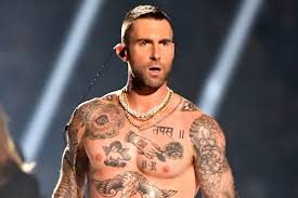 Adam Levine Slammed For Being 'Hypocritical' After Posting About ...