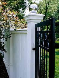 13 Things To Know Before You Build A Fence Building A Fence Fence Design Backyard Fences