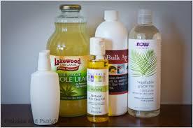 organic moisturizer