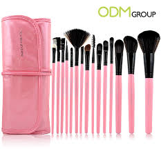 victoria secret makeup brushes set