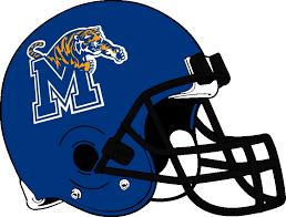 Memphis Tigers Current Helmet By Chenglor55 On Deviantart
