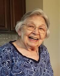 Betty Smith Obituary - Terre Haute, IN