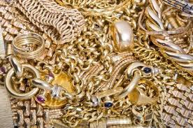 where can i sell my gold jewelry