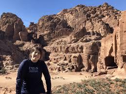 Petra Jordan: Why A Half Day Is Enough - Go Far Grow Close