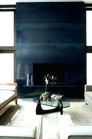 metal trim metal fireplace surround