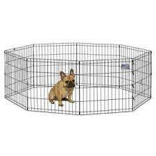 Fencing Dog Fence Outdoor Indoor Gates Pet Supplies For Dogs Wire Cage Ebay